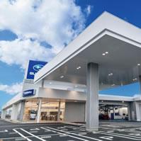 岡山久米店