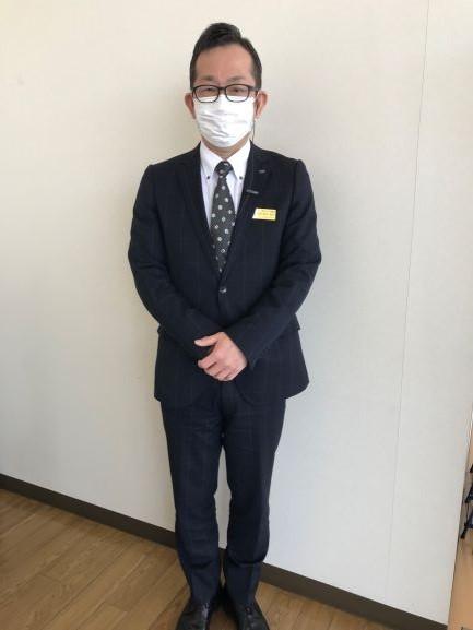 新任店長ご紹介